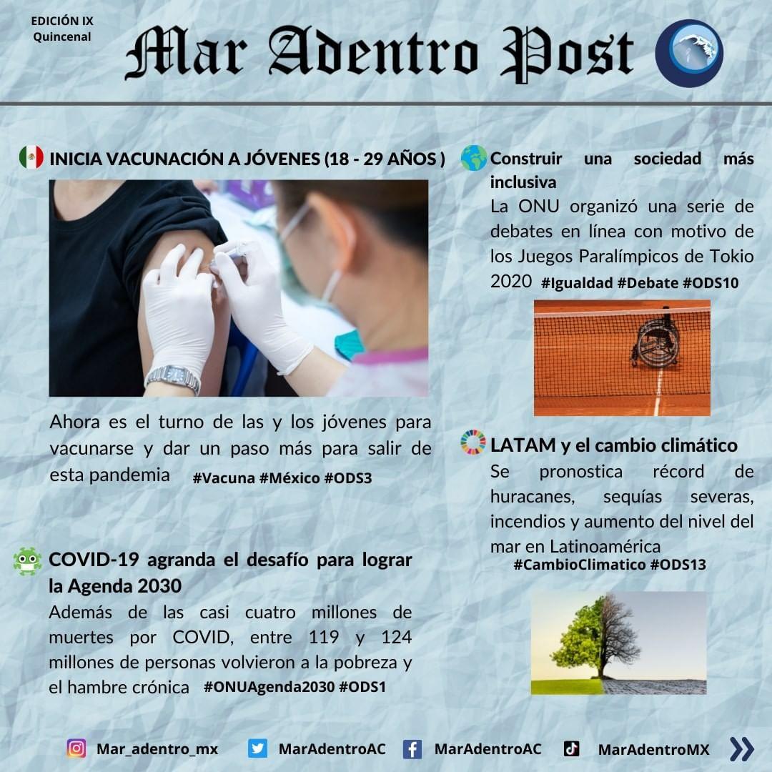 Mar Adentro Post- edición 9